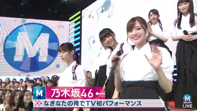 13 Mステ 乃木坂46 (3)