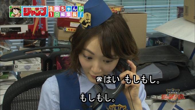 29 ジャンポリス 生駒里奈④ (13)