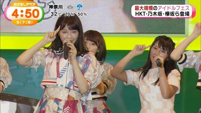 めざましアクア アイドルフェス 乃木坂46 (24)