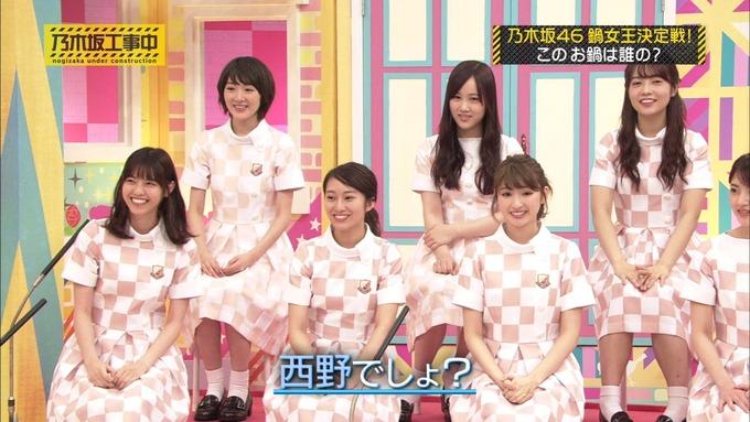 乃木坂工事中 鍋女王決定戦③ (13)