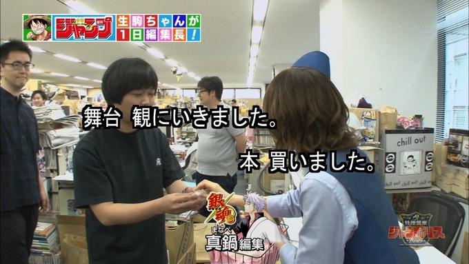 29 ジャンポリス 生駒里奈① (35)