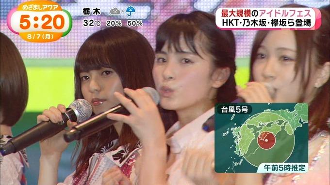 めざましアクア アイドルフェス 乃木坂46 (35)