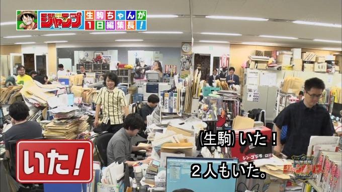 29 ジャンポリス 生駒里奈④ (8)
