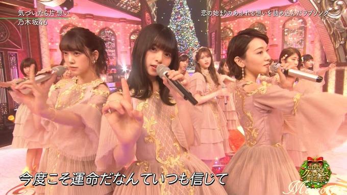 25 CDTVクリスマス 乃木坂46 (26)