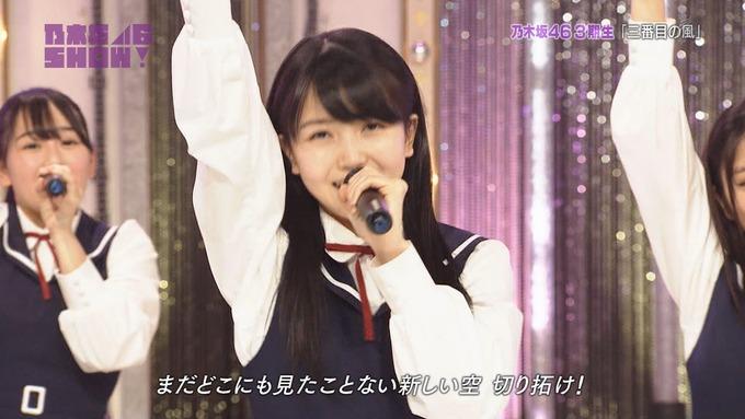 乃木坂46SHOW 新しい風 (31)