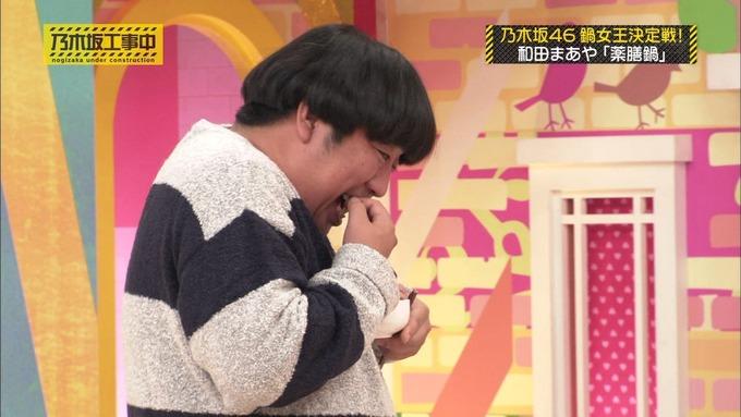 乃木坂工事中 鍋女王決定戦2⑦ (15)