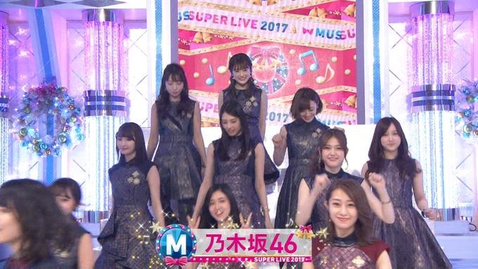 Mステ スーパーライブ 乃木坂46 ① (11)