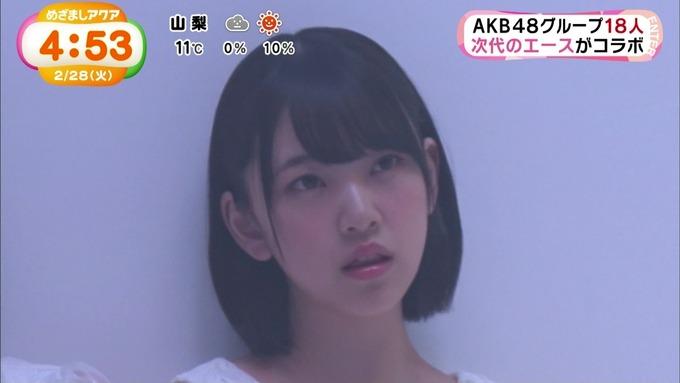 坂道AKBシュートサインMV解禁 (14)