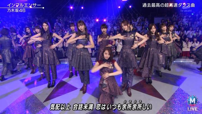 Mステ スーパーライブ 乃木坂46 ③ (45)