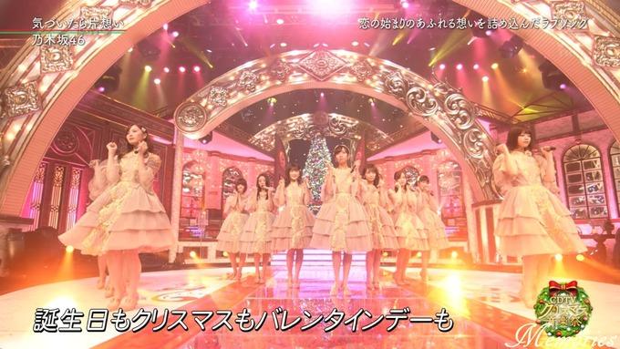 25 CDTVクリスマス 乃木坂46 (39)
