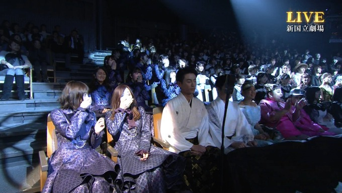 30 日本レコード大賞 受賞 乃木坂46 (1)
