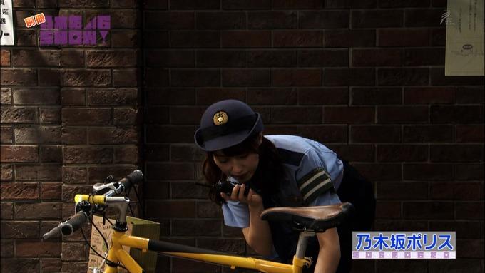 乃木坂46SHOW 乃木坂ポリス 自転車 (27)