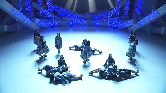 7 MUSIC FAIR 乃木坂46② (54)