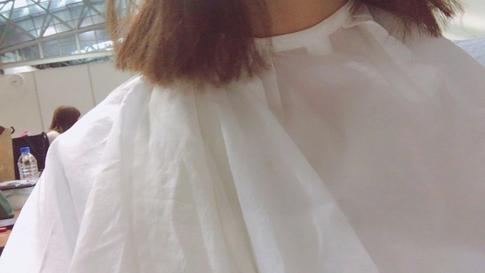 和田まあや 髪 失敗 (3)