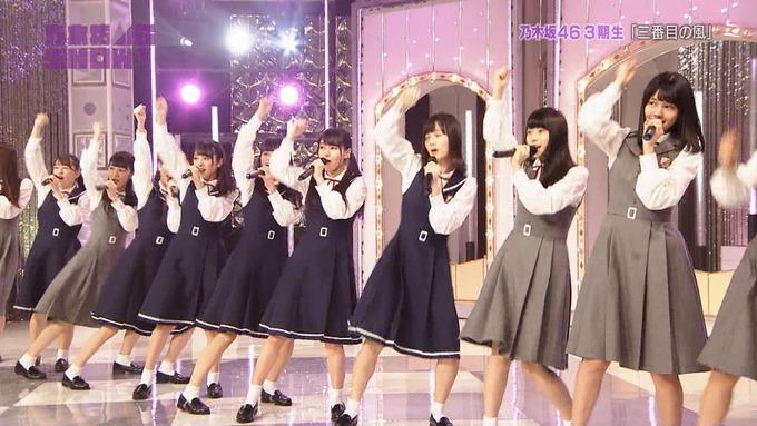 乃木坂46SHOW 新しい風 (8)