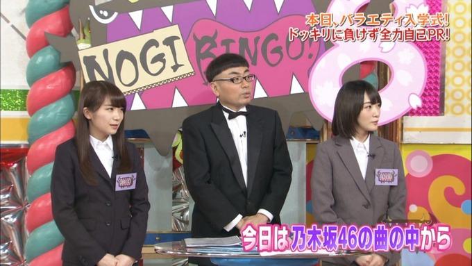 NOGIBINGO8 梅澤美波 自己PR (19)
