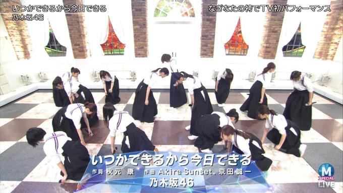 13 Mステ 乃木坂46③ (6)