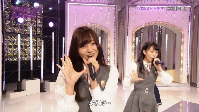 乃木坂46SHOW 新しい風 (42)