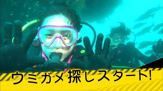 乃木坂工事中 18thヒット祈願⑤ (2)