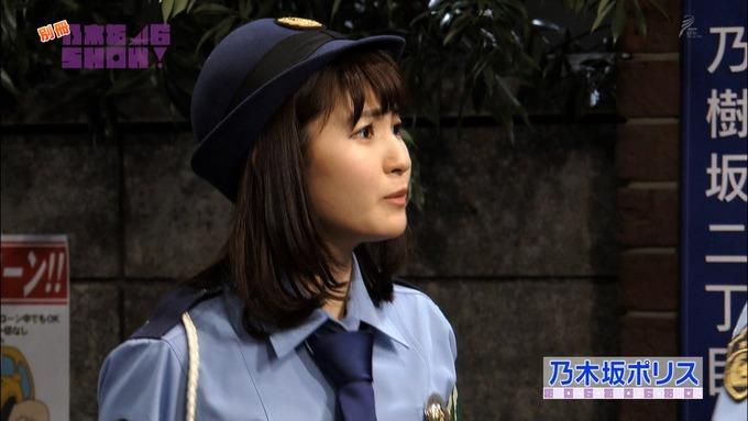 乃木坂46SHOW 乃木坂ポリス 自転車 (37)