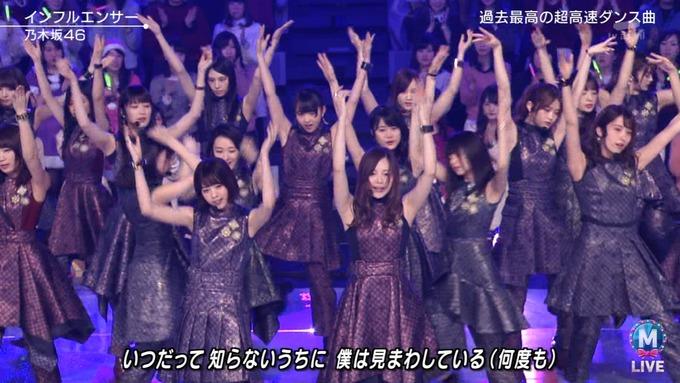 Mステ スーパーライブ 乃木坂46 ③ (18)