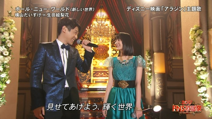 6 FNS歌謡祭② (3)