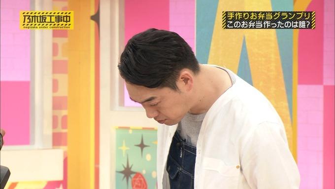 乃木坂工事中 お弁当グランプリ 和田まあや① (13)
