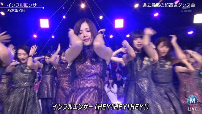 Mステ スーパーライブ 乃木坂46 ③ (15)