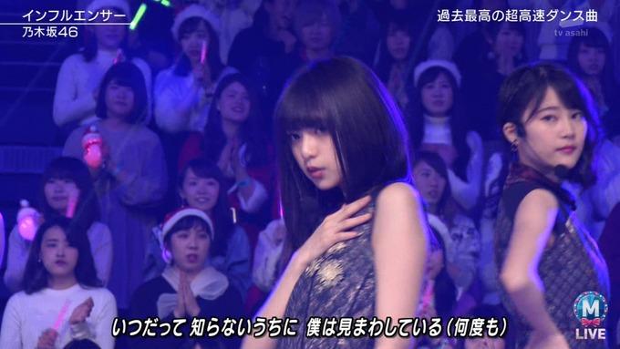 Mステ スーパーライブ 乃木坂46 ③ (22)