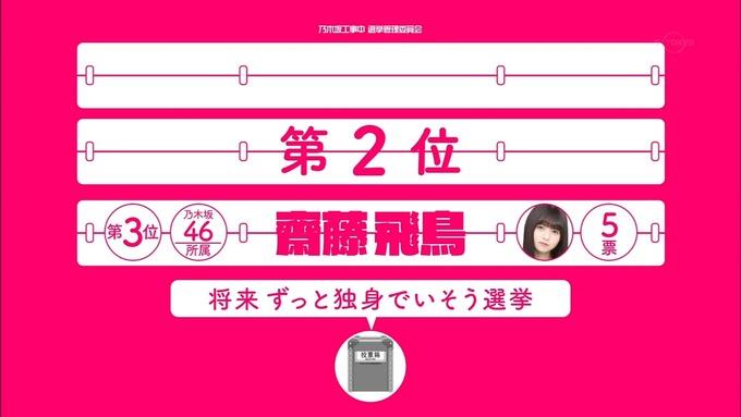 乃木坂工事中 将来こうなってそう総選挙2017③ (1)