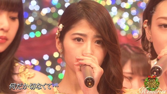 25 CDTVクリスマス 乃木坂46 (14)