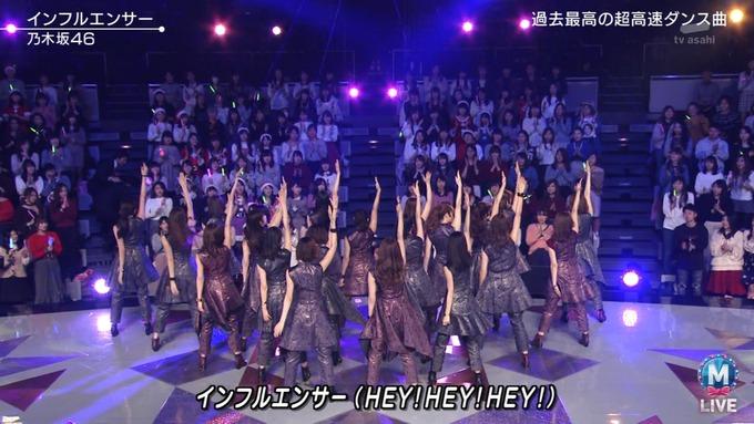 Mステ スーパーライブ 乃木坂46 ③ (111)