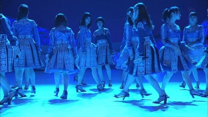 7 MUSIC FAIR 乃木坂46② (2)