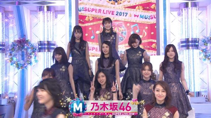 Mステ スーパーライブ 乃木坂46 ① (10)