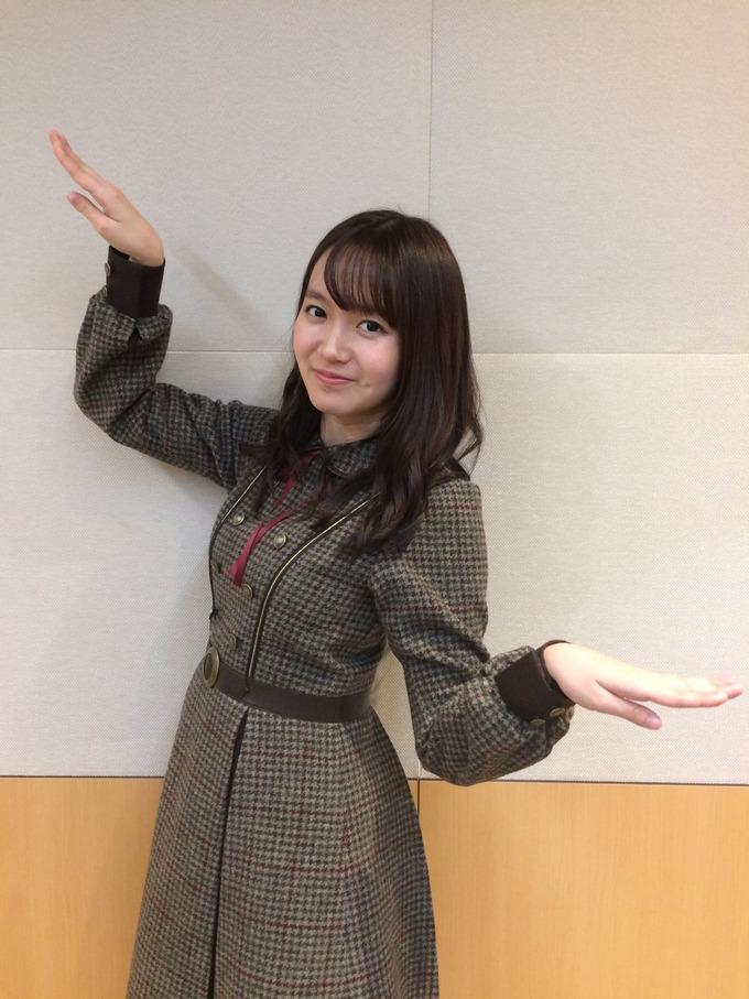 Top Yell 1月号 桜井玲香 大園桃子 中元日芽香 (4)