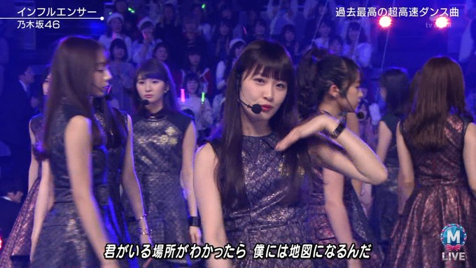 Mステ スーパーライブ 乃木坂46 ③ (42)
