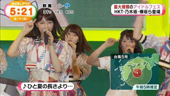 めざましアクア アイドルフェス 乃木坂46 (46)