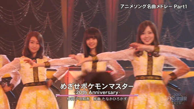 13 FNS歌謡祭 ① (5)