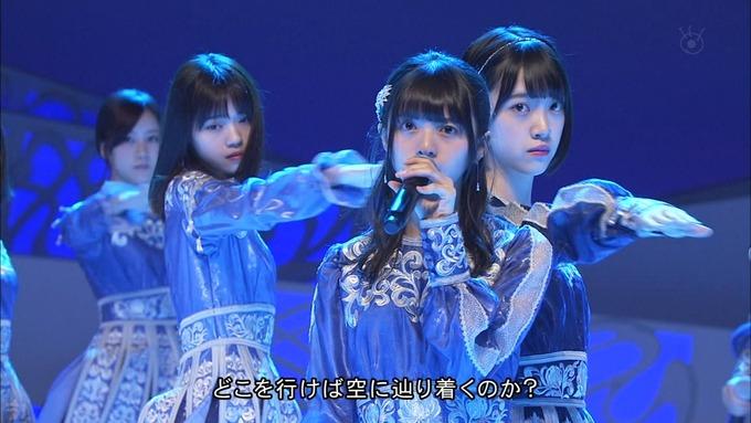 7 MUSIC FAIR 乃木坂46② (5)
