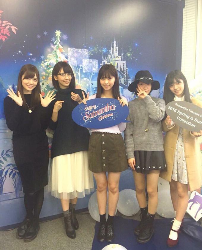 生駒里奈 誕生際2017 (5)