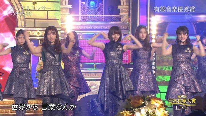4 有線大賞 乃木坂46 (47)