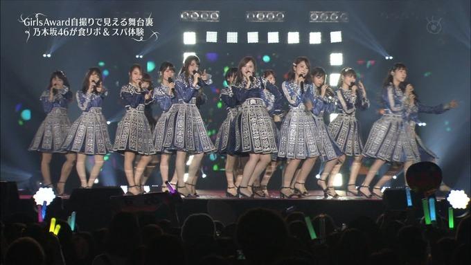 30 めざましテレビ GirlsAward  A (16)