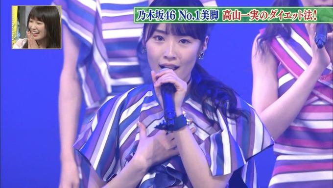 31 ダウンタンDX 高山一実 (6)