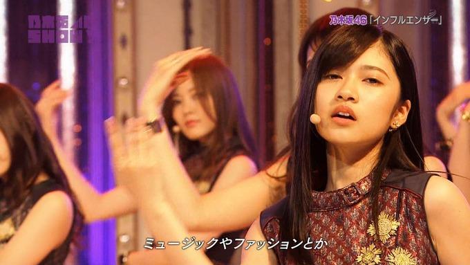 乃木坂46SHOW インフルエンサー (60)