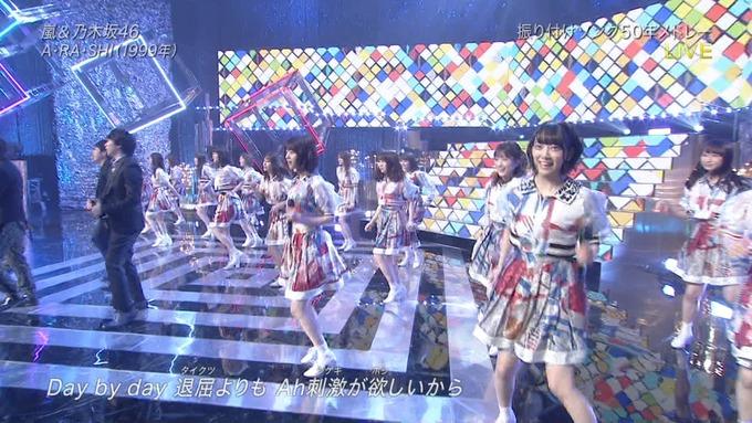 28 Best Artist2017 乃木坂46 嵐 (48)