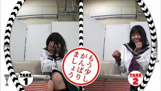 【乃木坂工事中】西野七瀬『ドッキリリアクション大賞』 (67)