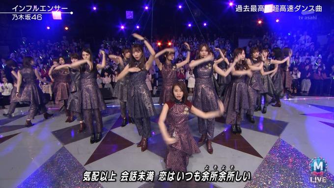 Mステ スーパーライブ 乃木坂46 ③ (46)