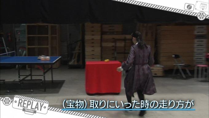 乃木坂工事中 齋藤飛鳥が向井葉月を紹介 (461)
