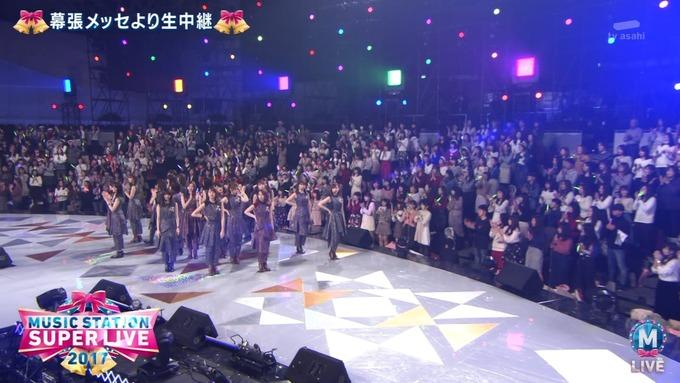 Mステ スーパーライブ 乃木坂46 ③ (2)