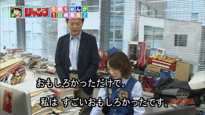 29 ジャンポリス 生駒里奈② (44)